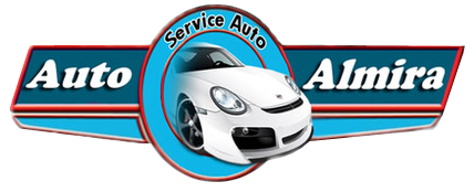 Auto Almira Service - Ilfov
