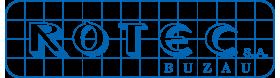 ROTEC - Echipament industrial